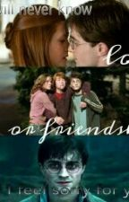 To live after death (a hinny/romione fanfic) by weshipsheo