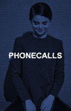phonecalls » mashton by isntmichael