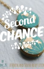 Second Chance (a North and South tale) by tini_25