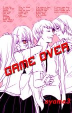 Game Over  [2BRevise] by ayame3