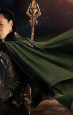 A Heart Of A God (Loki Fanficton by slytherin_queen12