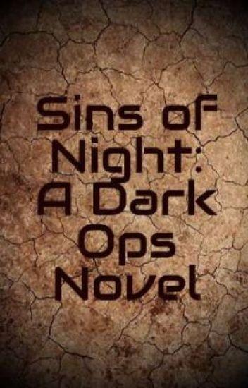 Sins of Night: A Dark Ops Novel