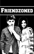 Friendzoned // Z. M.  by melanie_love_life