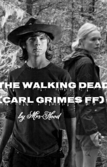 Still Alive (Carl Grimes FF)