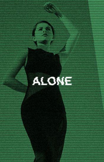 alone » muke