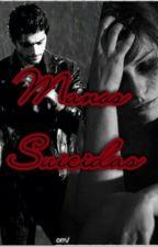 Manos Suicidas (Zayn&_____) - EDITANDO by CamilaSorianoRemigio