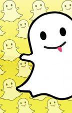 snapchat names by demon_unicorn