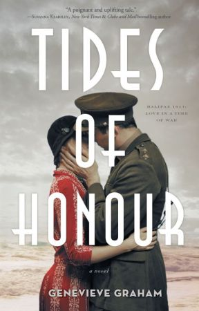 Tides of Honour by GenevieveGraham