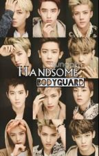 Handsome Bodyguard by Bungakn