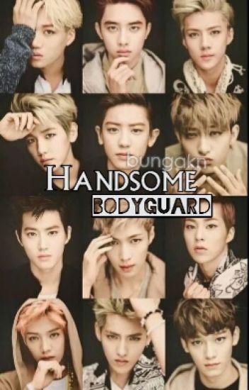 Handsome Bodyguard