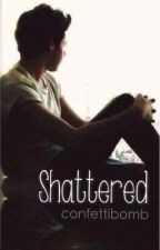 Shattered [Niall Horan] by confettibomb