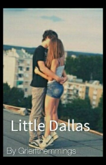 Little Dallas {Hayes Grier}