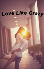 Love Like Crazy, Baylor Barnes by jaydolann