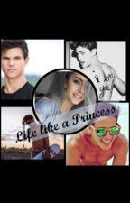 Life like a princess by No_one0000000000