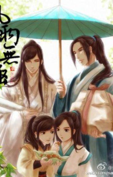 [ Đam mỹ ] Dương Thư Mị Ảnh (full:chính văn + 'n' ngoại truyện) (hay)