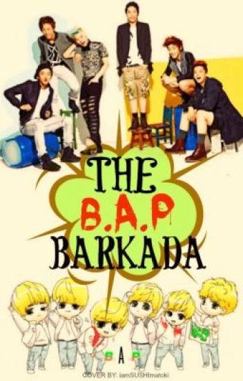 The B.A.P. Barkada