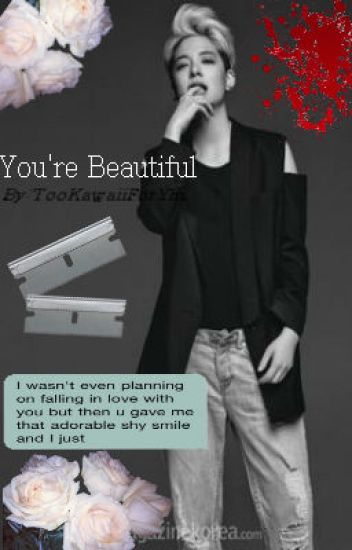 You're Beautiful ..(Amber Liu)