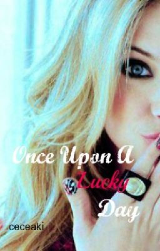 Once Upon A Lucky Day (One Direction Fan Fiction) by ILoveMyFood