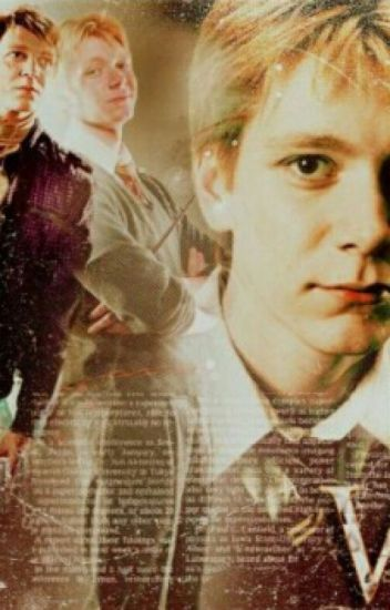 George Weasley | One shot(German)