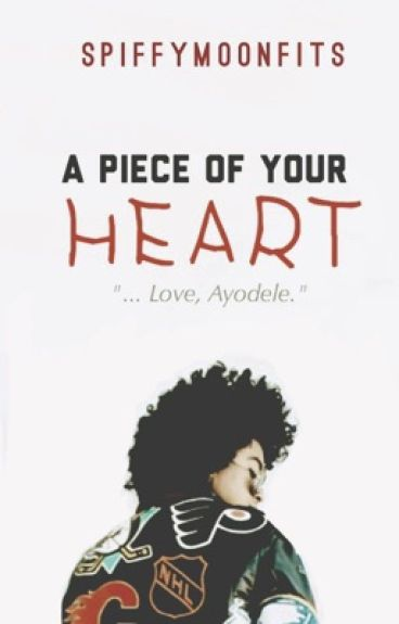 A Piece Of Your Heart