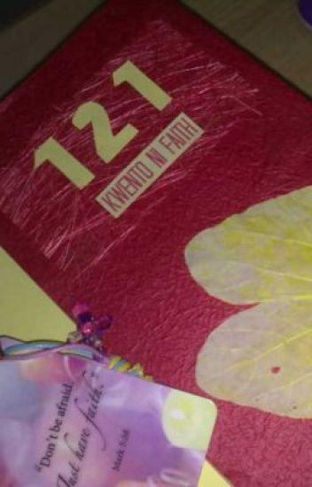 121: Kwento ni Faith (Short Story)