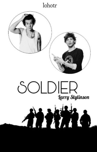 Soldier (Larry Stylinson)