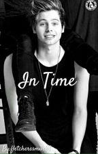 In Time || Luke Hemmings by fletcherssmile98