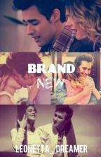 Brand New [Leonetta Fanfic] by mindless-dreaming