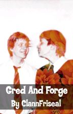 Gred and Forge by Hogwartsgirlxx