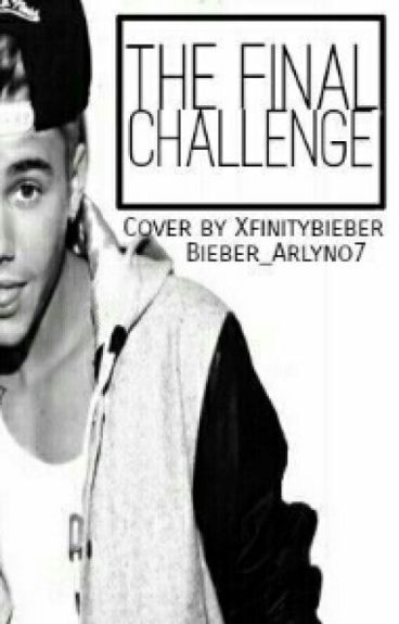 The Final Challenge.*Book 3*