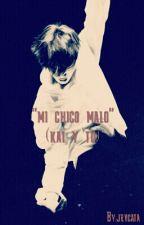 """Mi Chico Malo..."" (kai y tu) by jrvcata"