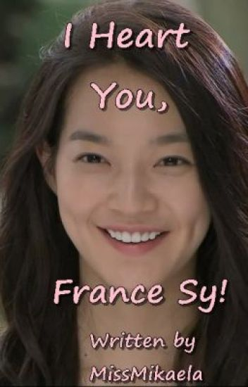 I Heart You, France Sy! [Cess and France's Love Story]