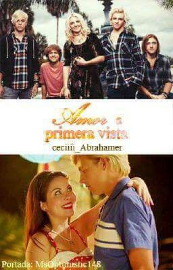 Amor a Primera Vista *-*' Ross Lynch y Tu