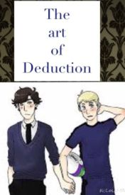 The art of Deduction by HersinkingShips