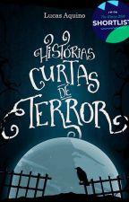 Histórias Curtas de Terror by Azaffy