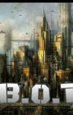 B.O.T by BoredomTrain