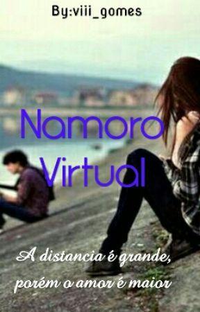 Namoro virtual - Em Revisão by viii_gomes
