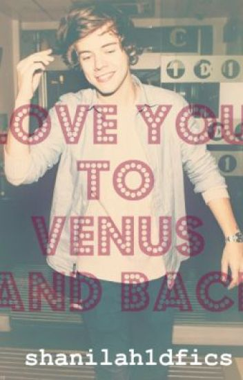 Love You to Venus and Back