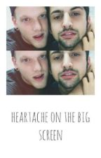 Heartache On The Big Screen - Scomiche by PrincessPleb