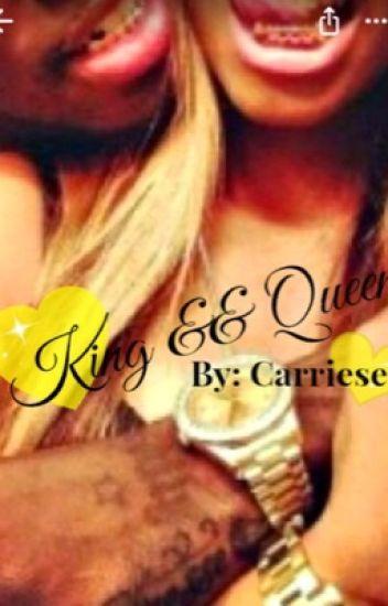 King && Queen ♚♛