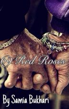 69 Red Roses by sjemis10