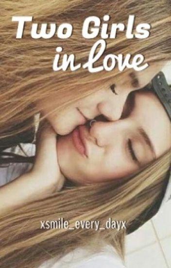Two Girls In Love   girlxgirl