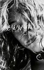 HURRICANE by caumet