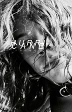 HURRICANE by caumet