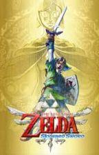 "Legend of Zelda ""The Skyward Sword"" by JohnSmith867"