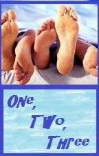 One, Two, Three (BoyxBoy) scomilex by DeanneAdams