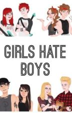 Girls Hate Boys - 5SOS by maIumxidiots