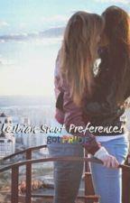 Lesbian Smut Preferences by UMustLuvOreo