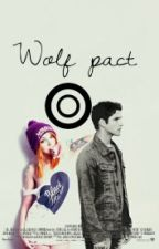 Wolf pact- Scott MacCall & ____ by N03lia