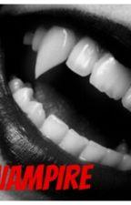 Vampire  by begumm05